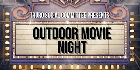 Truro Neighborhood Movie Night tickets