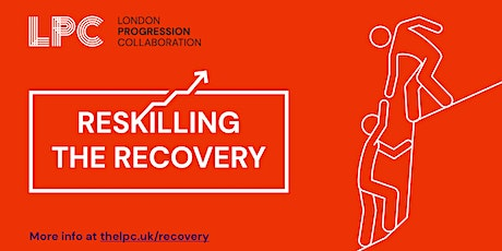 A skills-based recovery for London, with Gillian Keegan MP tickets