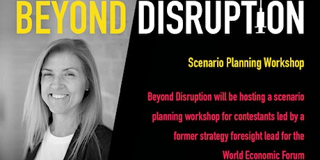 Scenario Planning Workshop tickets