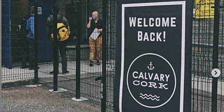 Calvary Cork Sunday Service (9th of August) tickets