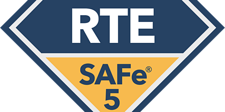 Remote Learning - SAFe 5 Release Train Engineer (RTE) - Europe tickets