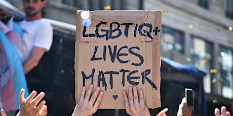 Building international queer solidarity tickets