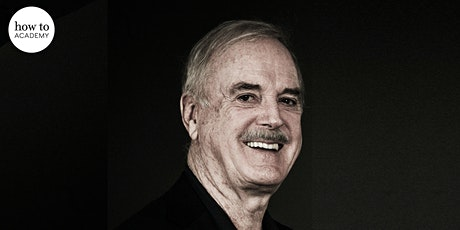John Cleese's Guide to Creativity | In Conversation with Matthew d'Ancona tickets