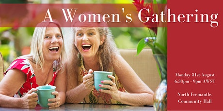 A Women's Gathering tickets
