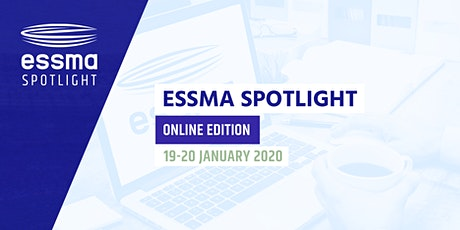 ESSMA Spotlight tickets