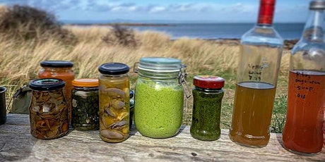 Coastal Forage tickets