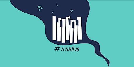 Replica #2 di DUO SPERIMENTALE GALEONE-CARRINO at #VIVINLIVE FESTIVAL biglietti