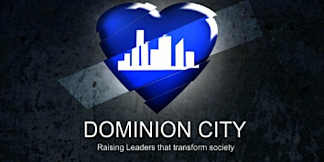 DOMINION CITY - SUNDAY SERVICE 09/08/2020 tickets