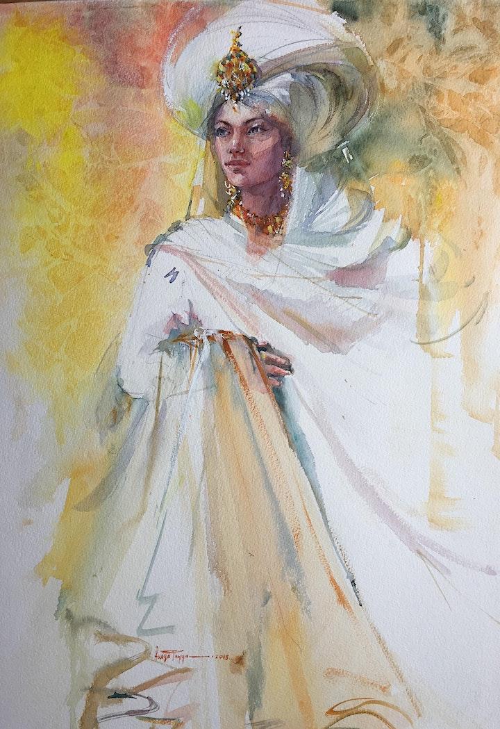 MACFEST 2021: The Black Queens of Islam image