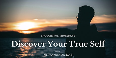 Discover Your True Self tickets