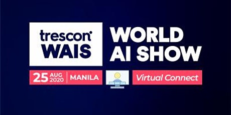 World AI Show - Manila tickets