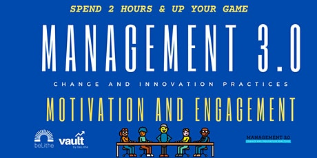 M30: Motivation and Engagement by beLithe tickets