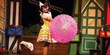 Festival dell'operetta 2020 - IL PAESE DEI CAMPANELLI biglietti
