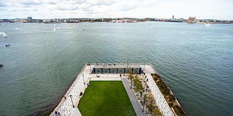 Harbor Use Public Forum: Explore Pier 4 tickets