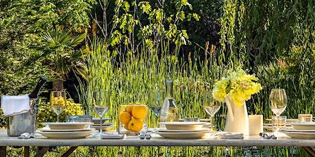 Home Restaurant Paella e Sangria a bordo laghetto immersi nella natura biglietti