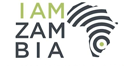 I am Zambia Fundraiser tickets