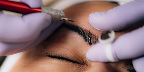 Microblading Tickets