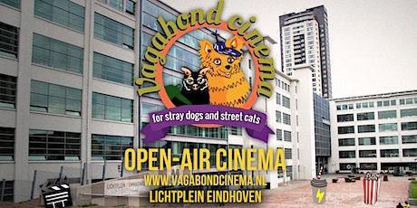 Vagabond Open-Air Summer Cinema | Lichtplein tickets
