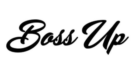BossUp WorkShop tickets