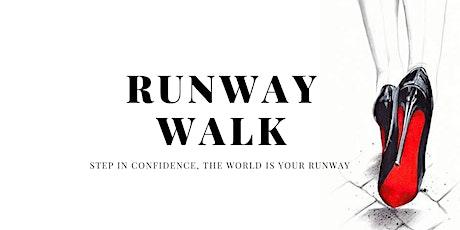 Runway Walk Masterclasses tickets