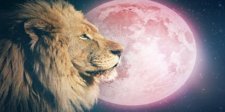 Etheric - Lion Moon Ceremony tickets