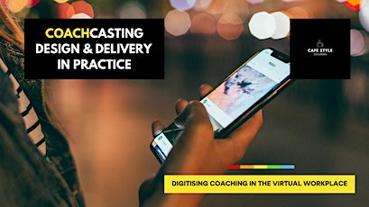Digitising Coaching in the Virtual Workplace Tickets
