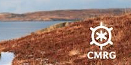 Coastal and Marine Research Group AGM tickets