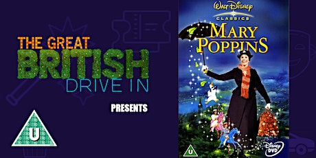Mary Poppins (Doors Open at 16:30) tickets
