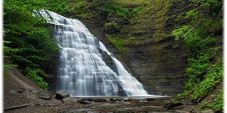 Waterfall Hike and FLX Food, Beer, Wine Experience tickets