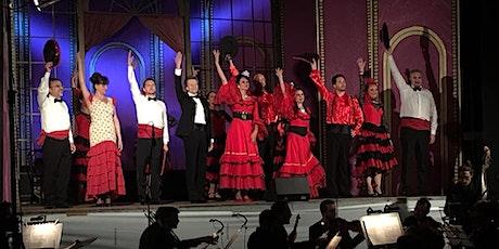 Festival dell'operetta 2020  - BALLO AL SAVOY biglietti