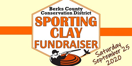 Berks County Conservation District  Envirothon Clay Shoot Fundraiser tickets