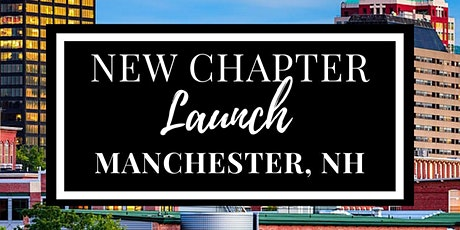Manchester, NH Women's Business League Launch Event tickets