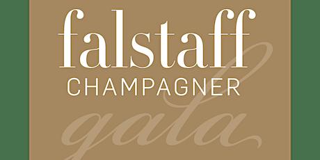 Falstaff Champagnergala 2020 - Fachbesucher Tickets