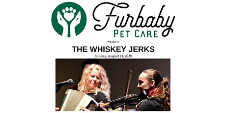 Furbaby FUNdraiser featuring The Whiskey Jerks tickets