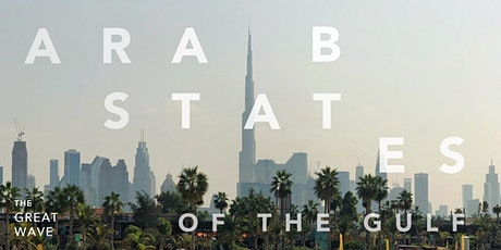 Streams  | Arab States of the Gulf hub at The Great Wave tickets