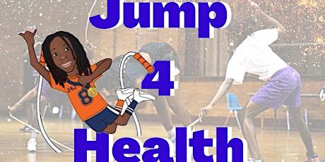 Jump4Health tickets