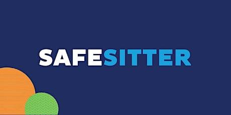 Safe Sitter August 17, 2020 tickets