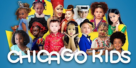 Chicago kids Multicultural Cultural event tickets