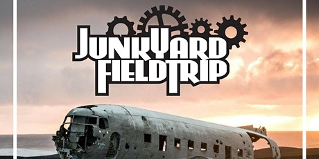 Junkyardfieldtrip @ Fairport Brewing University tickets