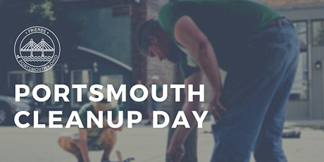 Portsmouth Cleanup tickets