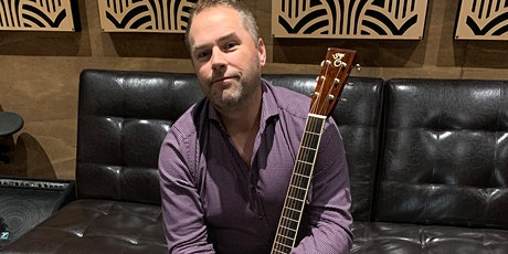 Live Music: Jason Whelan at The Battery Cafe tickets