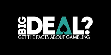 Awareness of Problem Gambling and Young People (North Wales) tickets