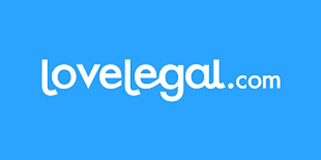 Love Legal - Online Demonstration tickets