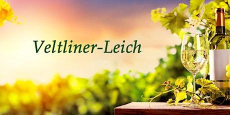Veltliner Leich Tickets