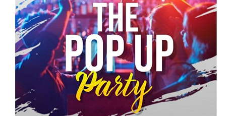 THE FREE POP UP PARTY @ Lake Chateau tickets