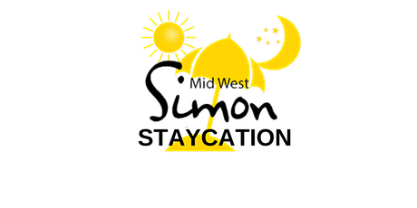 Simon Staycation (MIDWEST, Clare Limerick & North Tipperary) tickets