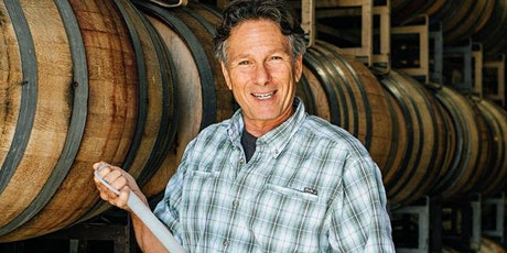 Virtual Wine Tasting: Farmhouse Wines with Winemaker, Charlie Tsegeletos! tickets