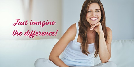 Imagine the Difference - A Votiva  Feminine Health Event tickets