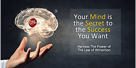 Law of Attraction is BS (LIVE Webinar) tickets