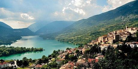 Italy Virtual Tour: Abruzzo Region! tickets